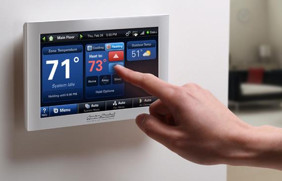 American-Standard-thermostat