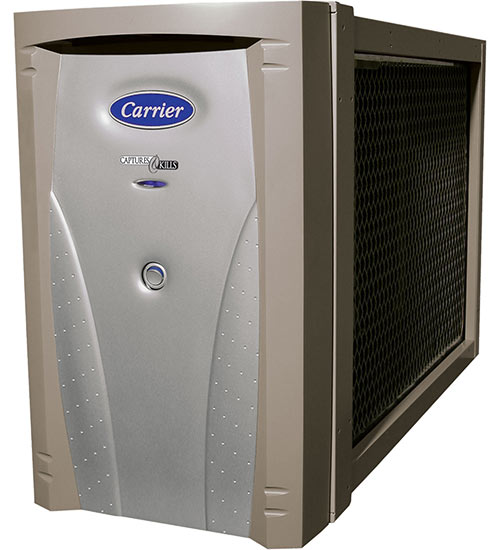 carrier-air-cleaner