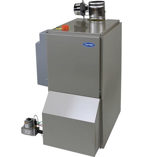 carrier-boiler