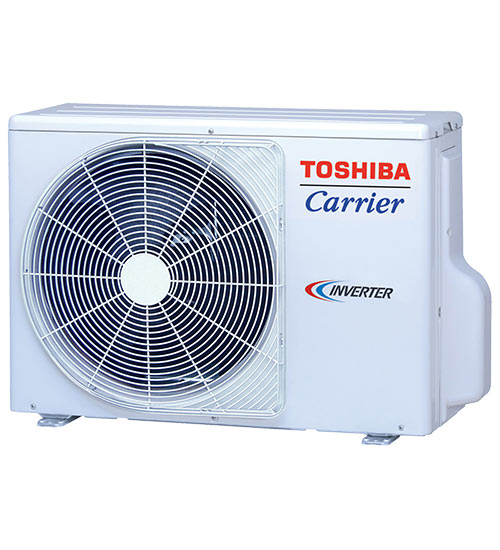 carrier-ductless