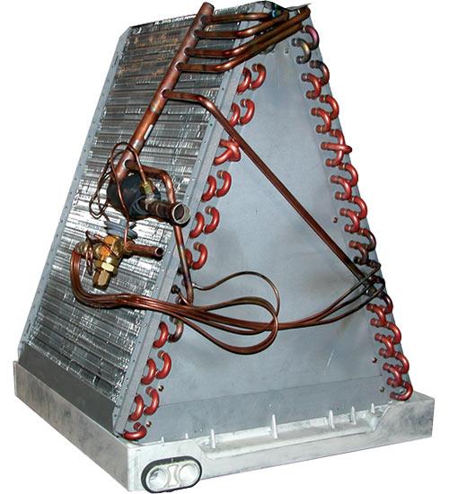 carrier-evaporator-coil