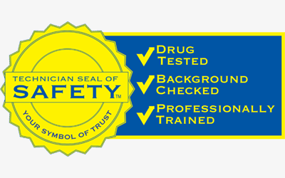 home-technician-safety-seal