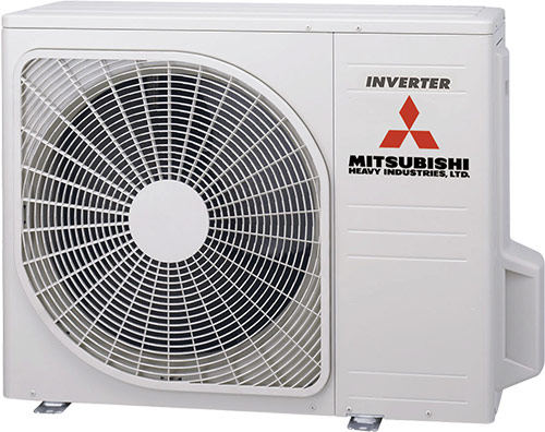 mitsubithi-ductless
